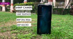 Realme 6 Pro Rear Camera review