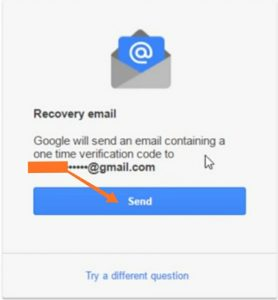 Email id reset kaise kare